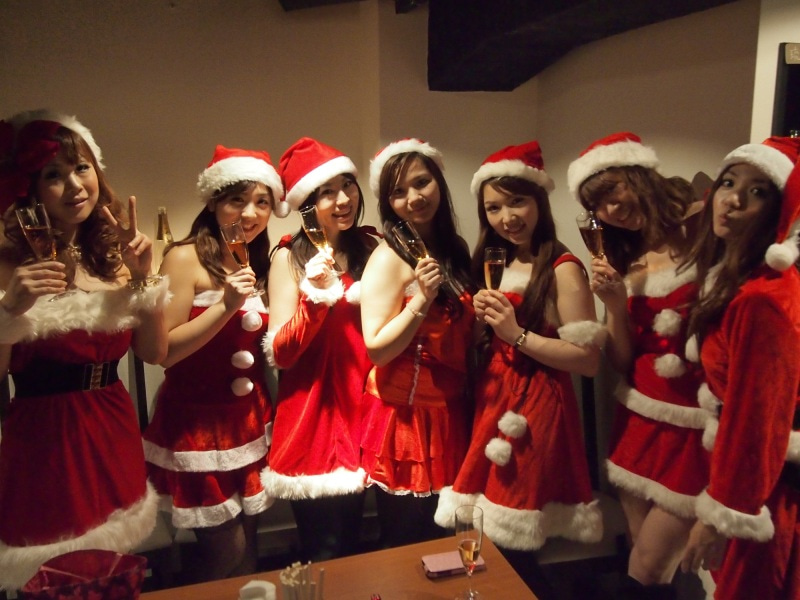 GIRLS PARTY Official Blog|女子会プロデューサー 木原悠紀子のブログ