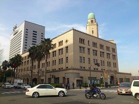 気まぐれ建物探訪-横浜2