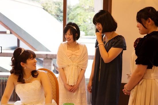 ウエディングカメラマンの裏話*結婚式にまつわるアンなことコンなこと-東京大神宮 マツヤサロン 結婚式 写真