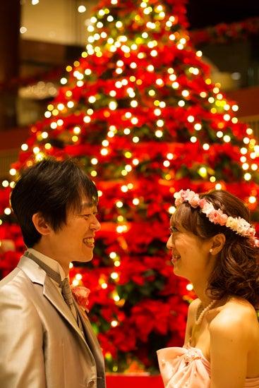 ウエディングカメラマンの裏話*結婚式にまつわるアンなことコンなこと-ANA インターコンチネンタルホテル東京 結婚式写真