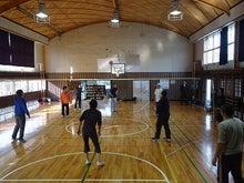 益城町商工会青年部のブログ-H24上青連スポーツ大会①