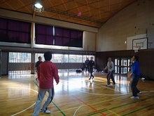 益城町商工会青年部のブログ-H24上青連スポーツ大会②