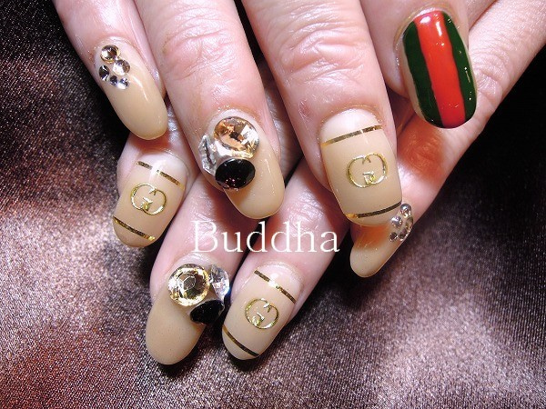 $大阪☆福島駅前サロン☆Nail Salon Buddha『ネイルサロンブッダ』