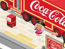 makaleのブログ-a taste of coca cola~haaa