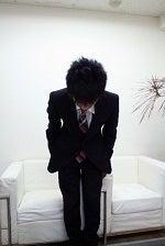 [楽しい英語]伝道師=Mr.Araiのわくわく英会話-申し訳ありません