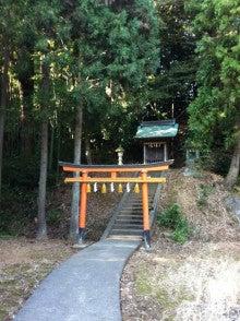 こまいぬ日記-加戸神社・摂社