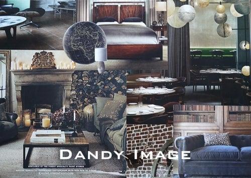 空間たのしみ研究所-DandyImage