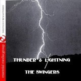 Thunder & Lightning (Johnny Kitchen Presents the S