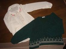 (`・3・´)~ブログ~('◇')-洋服