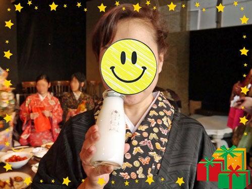東京で着物ライフを楽しむ会 ~東京きものライフ~-いくみさん