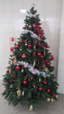 高田馬場ネイルサロン  NailSalonTOMOギャラリー-クリスマスツリー
