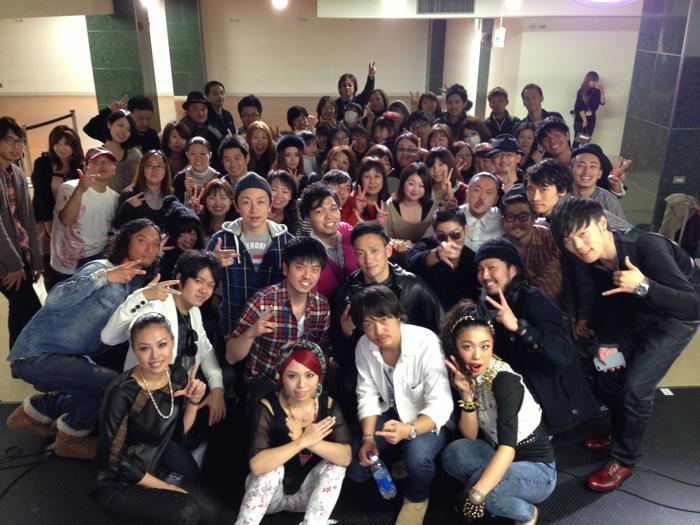 $「日本にR&Bを根付かせる!」西崎信太郎のブログ