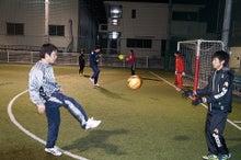 FUTSAL POINT浦和たじまのブログ