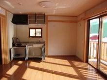 王滝村つれづれフォト記-部屋1A