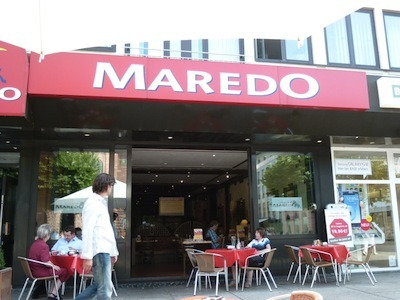 MAREDO