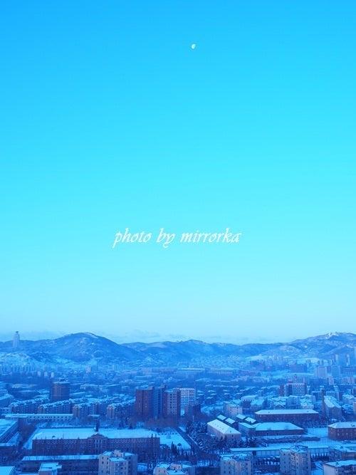 中国大連生活・観光旅行ニュース**-大連の雪景色