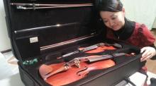Felice(フェリーチェ)-楽器たち