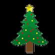クリスマスブランチ