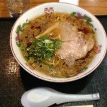 麺ツアー?