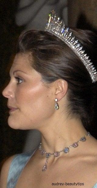 Time Tested Beauty Tips * Audrey Hepburn Forever *-Nobel royal dinner Princess