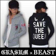 メンズ・レディース最新ファッションBEASTスタッフブログ♪