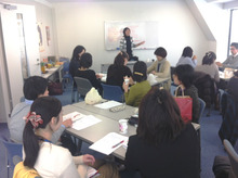 ふぁみぷろのブログ-高祖さん講演会1