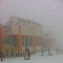 ■■ 雪山依存症 ■■-シーズンイン!