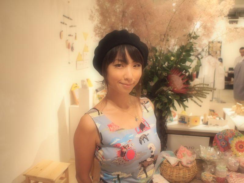 MEGUMI official blog「Calm Time」
