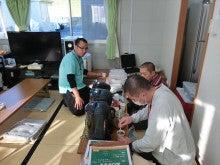浄土宗災害復興福島事務所のブログ-20121212高久第8④