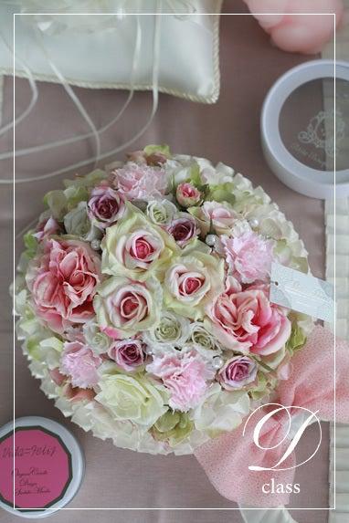 $奈良アートフラワー教室★dear princess★hiromiのブログ
