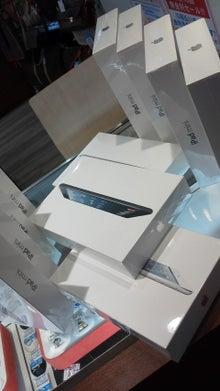 福岡の老舗/博多の質屋-そとお(質shopそとお/そとお質店)のブログ-iPad mini高く買います!iPad取扱実績豊富です!