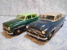 $1959PORSCHE356Aのブログ-プラ製(1)