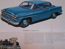 $1959PORSCHE356Aのブログ-57年英文中頁