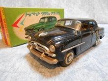 $1959PORSCHE356Aのブログ-バンダイDX(1)デラックス