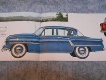 $1959PORSCHE356Aのブログ-55年DX4中