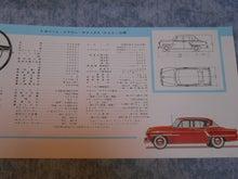 $1959PORSCHE356Aのブログ-55年DX5スペック