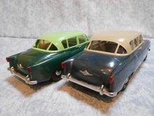 $1959PORSCHE356Aのブログ-プラ製(2)