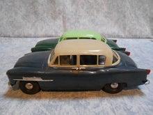 $1959PORSCHE356Aのブログ-プラ製(3)