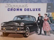 $1959PORSCHE356Aのブログ-58年DX表紙