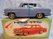 $1959PORSCHE356Aのブログ-バンダイRS(3)スタンダード