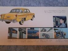 $1959PORSCHE356Aのブログ-55年DX3中