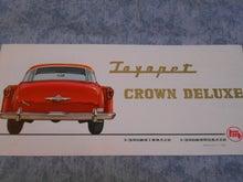 $1959PORSCHE356Aのブログ-55年DX6裏面