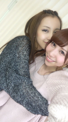 【XANADU】#48 河西智美オフィシャルブログ「ザナ風呂」Powered by アメブロ-121217_221911.jpg