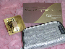 爪先までも、キレイでいたい-TCC presents X'mas Party 2012