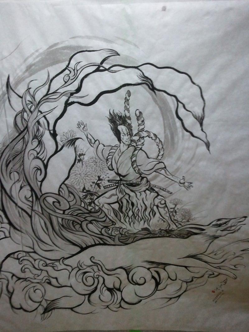 源九郎稲荷神社のブログ