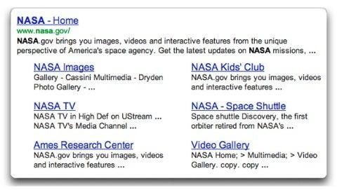 $検索エンジン上位表示対策!アメブロでSEO集客する方法とは?-サイトリンク