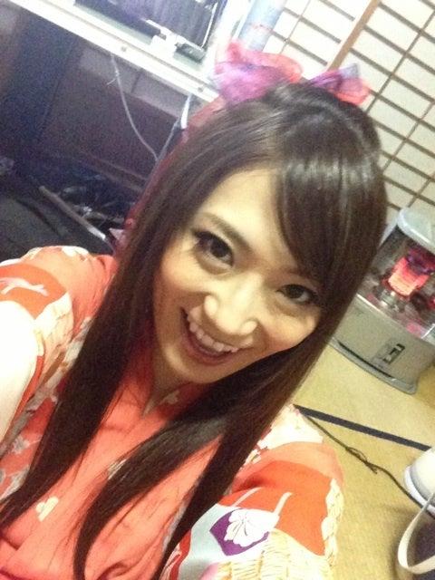 まずゎぉ礼・・・☆   香西咲オフィシャルブログ「咲の