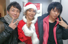 Kimeruオフィシャルブログ「Shining Days」Powered by Ameba-IMG_20121224_210308.jpg