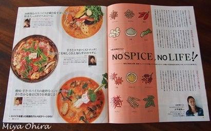 スパイスの専門家 大平美弥オフィシャルブログ「みやぞう天国」