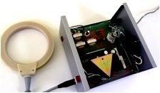 政木式オリジナル強力磁力線発生装置試作キット